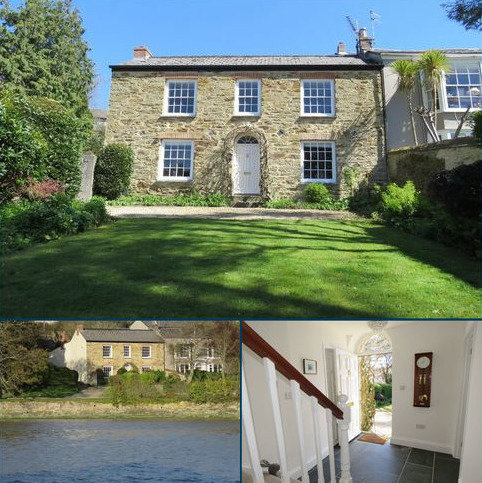 3 bedroom cottage for sale - Trennick Row, Truro