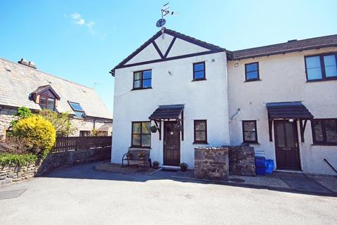 1 bedroom end of terrace house for sale - Calvert Court, Main Street, Endmoor