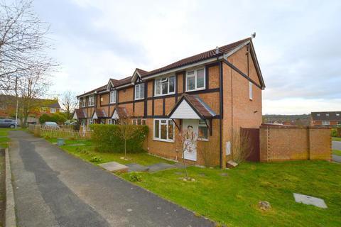 3 bedroom end of terrace house for sale - Farmbrook, Luton, LU2 7SZ