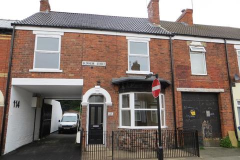 2 bedroom block of apartments for sale - Blenheim Street, Hull, HU5 3PS