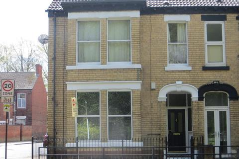 2 bedroom apartment for sale - Spring Bank West, Hull, HU3 1LD