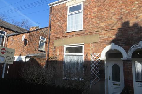 2 bedroom end of terrace house for sale - Clifton Gardens, Hull, HU3 3QB