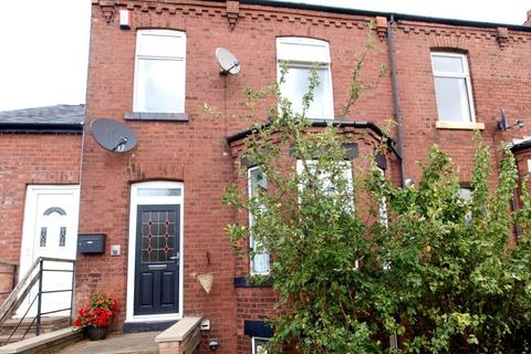 3 bedroom terraced house to rent - Buxton Road, Newtown, Stockport, Cheshire, SK12 2RA