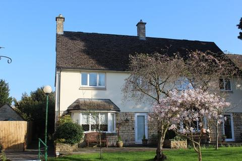 3 bedroom semi-detached house for sale - Stamford