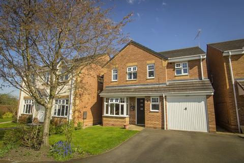 4 bedroom detached house for sale - YOXALL DRIVE, DERBY