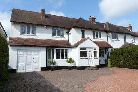 4 bedroom semi-detached house for sale - Chester Road, Streetly