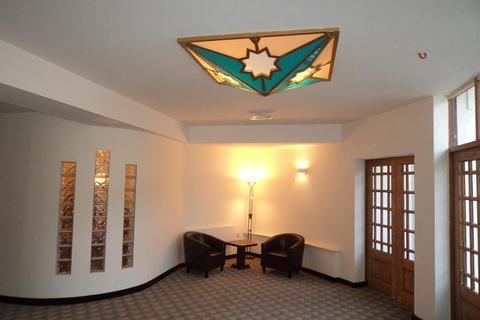 Studio to rent - Mayfair Apartment, Beverley Road, Hull, HU5 1LN