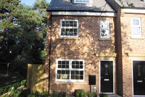 3 bedroom semi-detached house to rent - Cleminson Halls, Cottingham, HU16 4RW