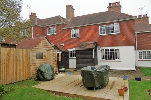2 bedroom terraced house to rent - Frant, East Sussex