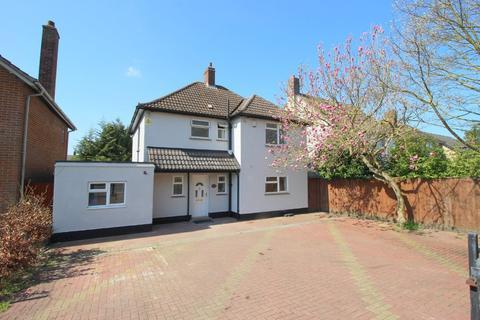 5 bedroom detached house for sale - Arbury Road, Cambridge