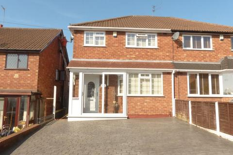 3 bedroom semi-detached house for sale - Thorncliffe Road, Great Barr