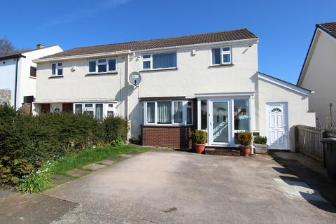 3 bedroom semi-detached house for sale - Raleigh Avenue, Chelston, Torquay