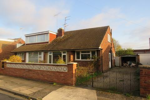 3 bedroom semi-detached house for sale - Thirlestane Crescent, Far Cotton, Northampton, NN4