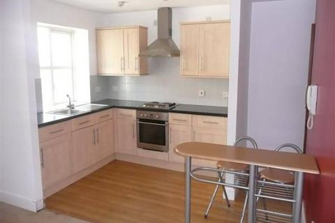 1 bedroom flat to rent - 1 Hick Street, Little Germany, Bradford