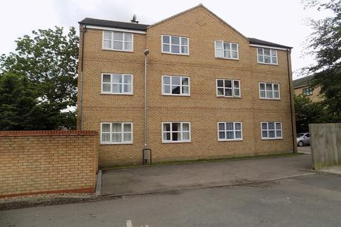 2 bedroom apartment to rent - 5 Usher House, High Street, March