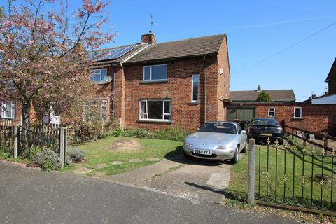 2 bedroom semi-detached house for sale - 34 Anderby Drive, Lincoln