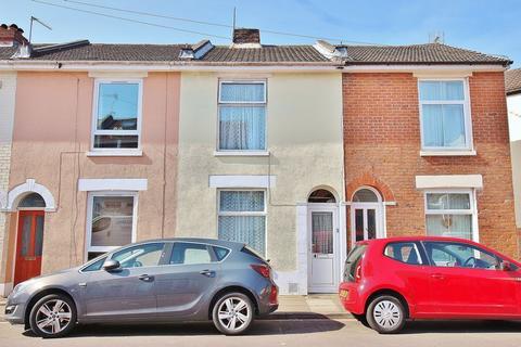 2 bedroom terraced house for sale - Eastney Street, Eastney