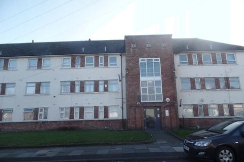 3 bedroom flat for sale - 20 Galsworthy Avenue, Bootle