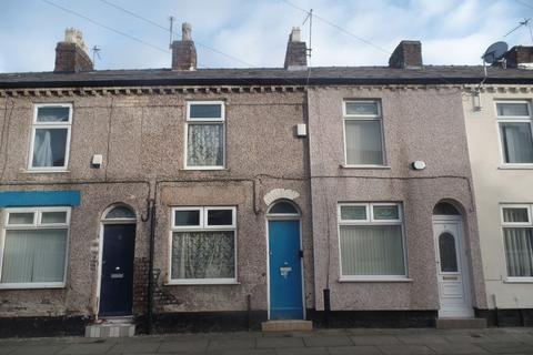 2 bedroom terraced house for sale - 5 Tudor Street, Liverpool