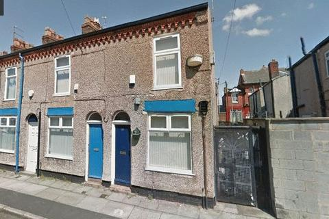 2 bedroom terraced house for sale - 89 Tudor Street, Liverpool