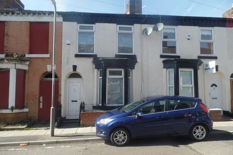 2 bedroom terraced house for sale - 57 Stevenson Street, Liverpool