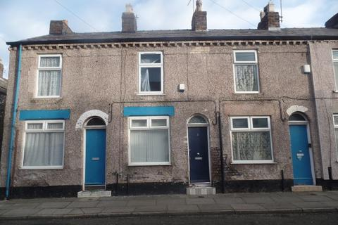 2 bedroom terraced house for sale - 3 Tudor Street, Liverpool