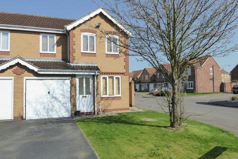 3 bedroom semi-detached house to rent - Oakdale Road, Retford