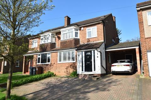 3 bedroom semi-detached house for sale - Proctors Way, Bishop's Stortford