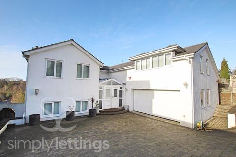 5 bedroom detached house to rent - Hill Brow, Hove