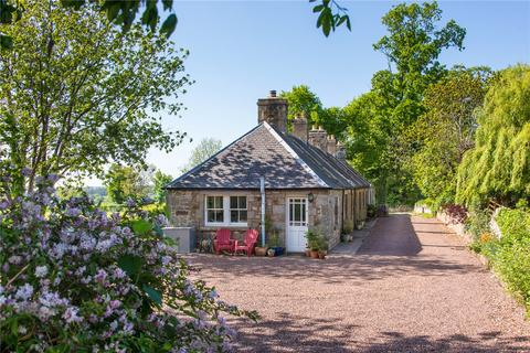 3 bedroom semi-detached house for sale - Ladywell, 2 Duncanlaw Cottages, Gifford, East Lothian, EH41