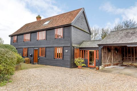 4 bedroom detached house to rent - May Street, Great Chishill, Royston, Hertfordshire, SG8