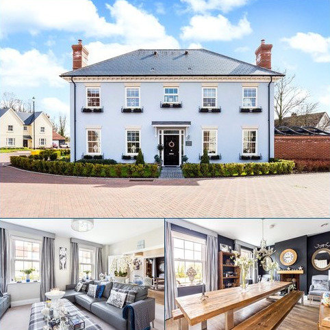 5 bedroom character property for sale - Old Mill Close, Aythorpe Roding, Essex, CM6