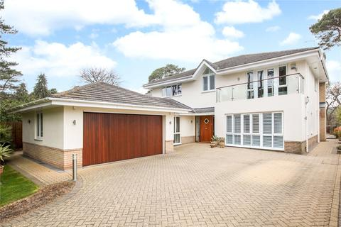 4 bedroom detached house for sale - Nairn Road, Canford Cliffs, Poole, Dorset, BH13