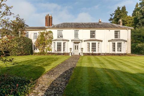 5 bedroom detached house for sale - Turville Heath, Henley-on-Thames, Oxfordshire, RG9