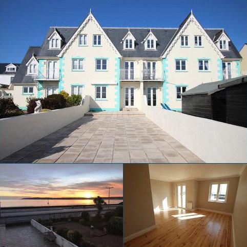 3 bedroom terraced house for sale - Lido Bay Court, La Route De St. Aubin, St. Helier, Jersey, JE2