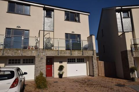 3 bedroom end of terrace house for sale - Sharkham Drive, Brixham