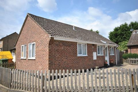 3 bedroom semi-detached bungalow for sale - Hellesdon