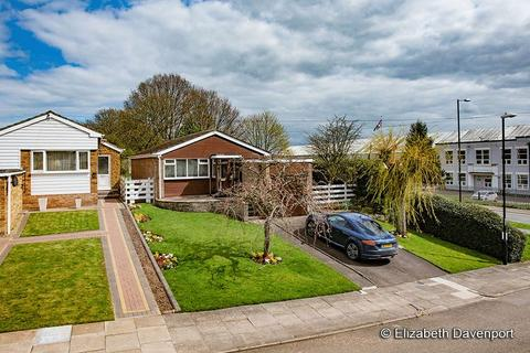 2 bedroom detached bungalow for sale - Treedale Close, Tile Hill