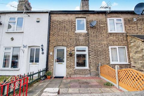 2 bedroom terraced house to rent - Great North Road, Wyboston
