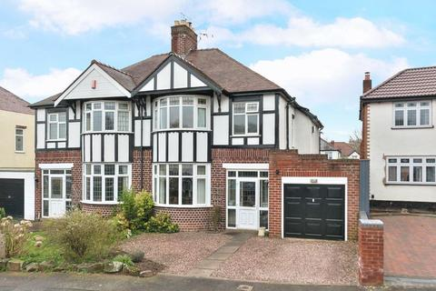 3 bedroom semi-detached house for sale - PENN, Wells Road