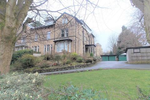1 bedroom flat to rent - North Park Road, Heaton