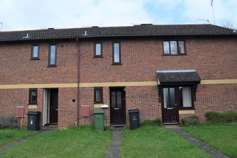 1 bedroom terraced house to rent - Thyme Close, Thetford
