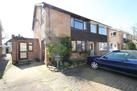 3 bedroom semi-detached house for sale - Thundersley, SS7