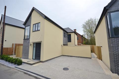 3 bedroom detached house for sale - Rowley, Cam, GL11 5NT