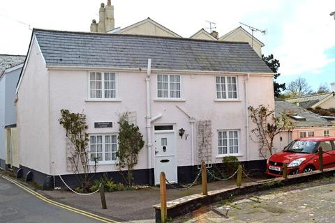2 bedroom detached house for sale - Coburg Road, Sidmouth