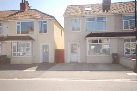 4 bedroom end of terrace house for sale - Newent Avenue, Bristol, BS15 8AQ
