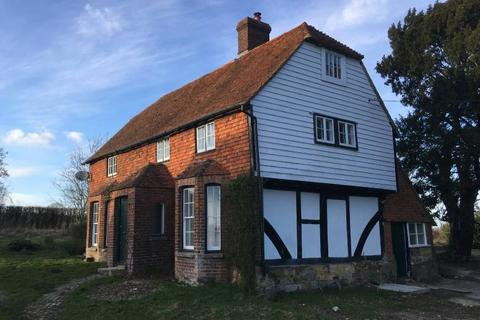 4 bedroom farm house to rent - Yew Tree Green Road, Horsmonden, Kent TN12 8HR