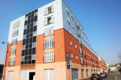 2 bedroom apartment for sale - Percy Street, Manchester, M15 4AB