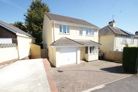 4 bedroom detached house for sale - Salisbury Avenue   Torquay   TQ2 8AX