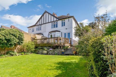 3 bedroom semi-detached house for sale - Linden Close, Bardsey, LS17 9AH